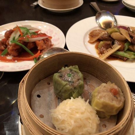 Taoli Cantonese Cuisine
