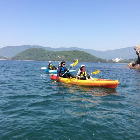 Olive Island: Shodoshima