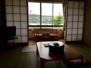 ห้องสไตล์ญี่ปุ่น