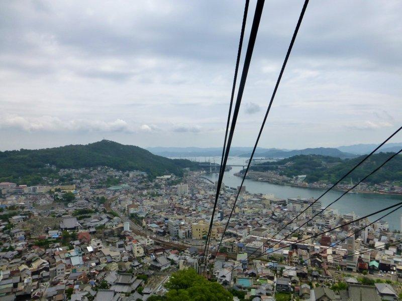 Retro Shopping Experience: Onomichi Shotengai   Discover ...