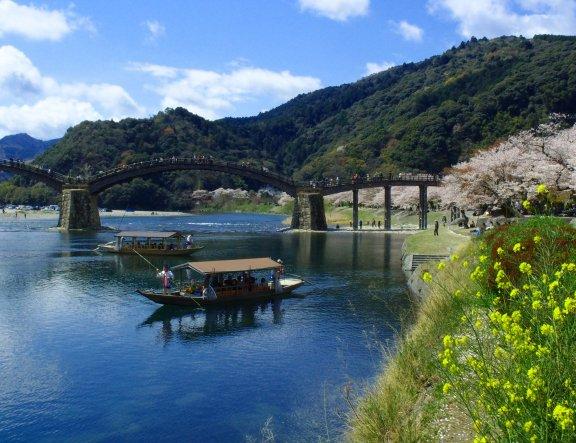Top 10 des Activités à Yamaguchi