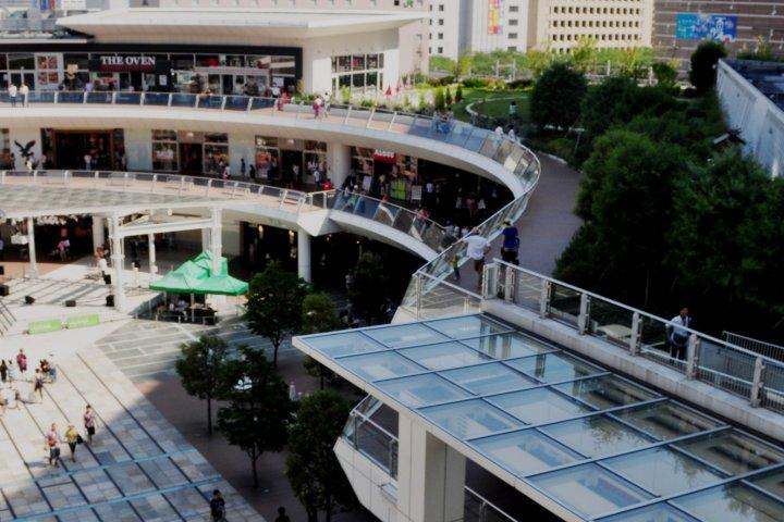 Lazona Kawasaki Plaza, Kawasaki