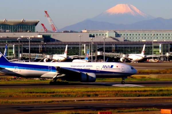 ANA\'s new service complements the existing Sydney service from Haneda