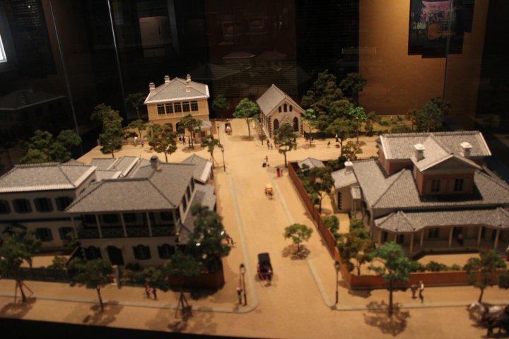 体验古代现代日本生活, 尽在大阪今昔生活馆