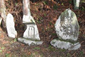 Старинные камни