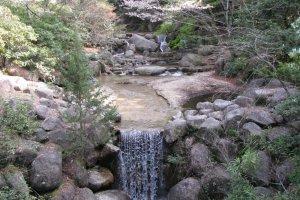Пейзаж Миядзимы