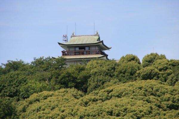 Komaki Castle - Aichi - Japan Travel - Préparez votre séjour