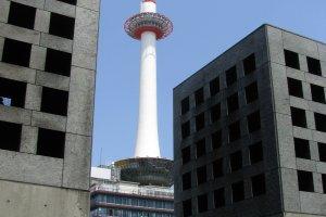 Башня Киото