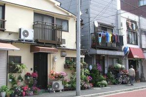 Улица Цукишимы