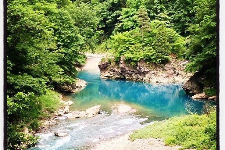 Gorge Dakigaeri