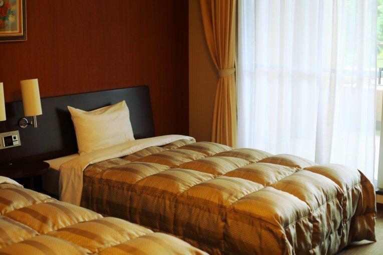 โรงแรมแกรนเชีย วากามิยะ