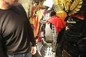 ¿Qué famoso guerrero samurai serás?