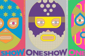 Special exhibition - One Show