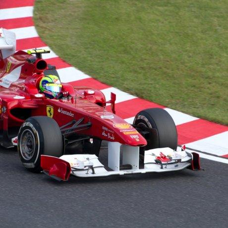 F1: 2020 Japanese Grand Prix
