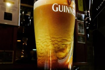 Now, that's a mighty pint