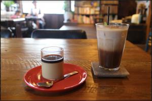Rengetsu Cafe