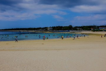 Emerald Beach, Okinawa