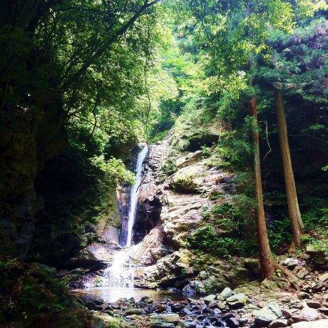 Водопад Цугоэ