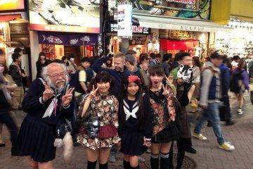 เที่ยวญี่ปุ่นแพงมากไหม