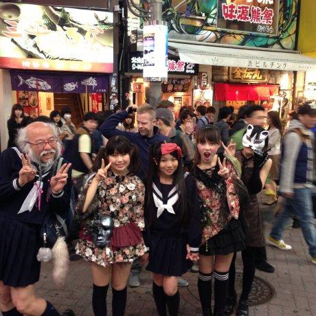 Ça Coûte Combien le Japon?