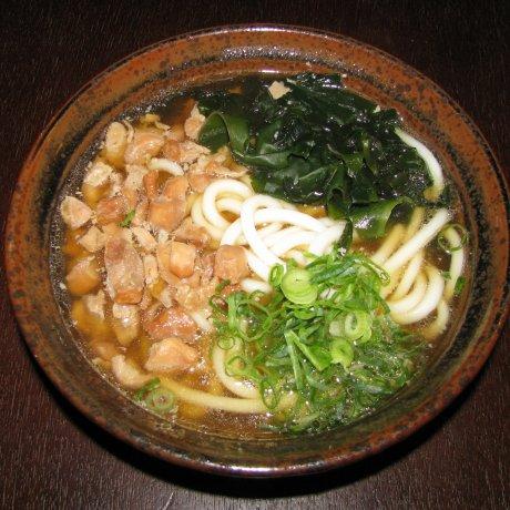 Популярные блюда японской кухни. Часть 2