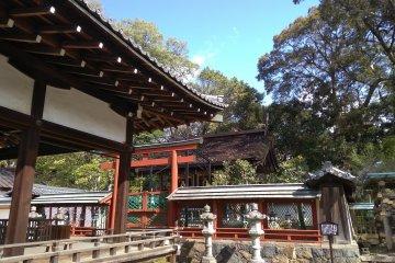 Himura Shrine