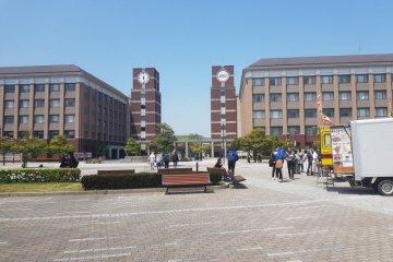 Trường Đại học APU