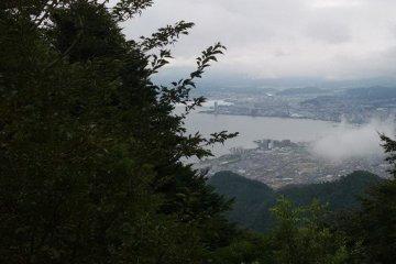 近江大津京——差点被遗忘的古都城