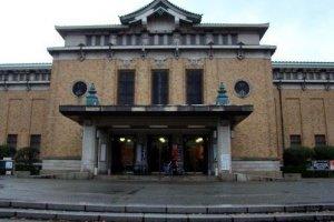 京都博物馆