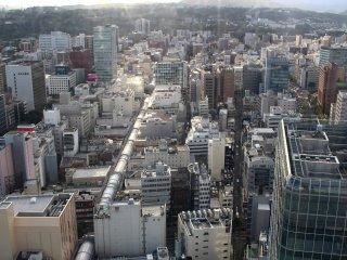 West Sendai
