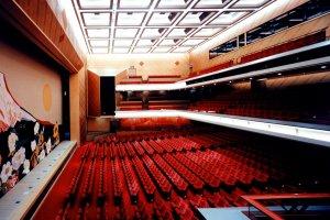 Gedung Teater Meijiza