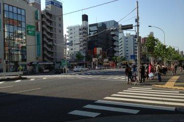 Прогулка на велосипеде до парка Юмэносима