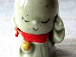 My guardian Jizo