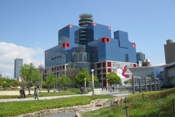 Kansai TV Building