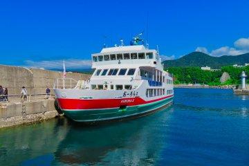 Aurora II Cruise Line
