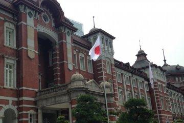 Центр и сердце Токио