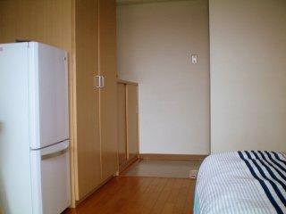 Oakhouse Kamata 260 ladies floor bedroom again