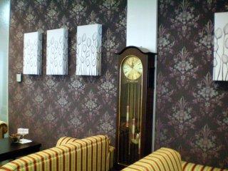 Oakhouse Kamata 260 lobby