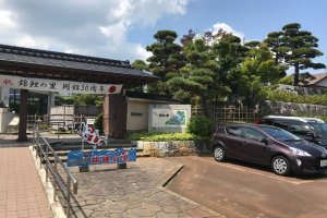 Celebrating 30 years of showcasing Ojiya's koi tradition