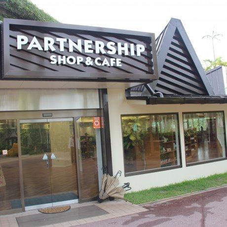 Partnership Shop and Cafe