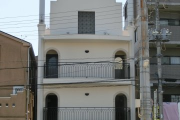 Hira Mosque