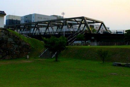 Công viên lịch sử thành phố Kofu