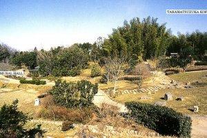 高松冢古坟