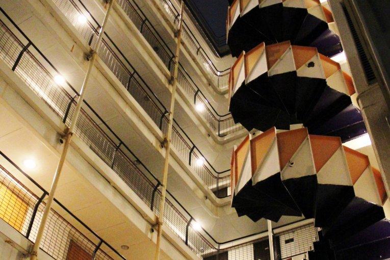 Hotel Residencial Azabu Court