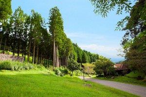 Hokusatsu Regional Park