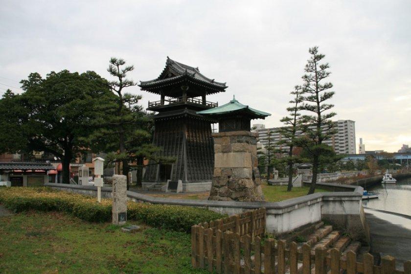 Shichiri No Watashi