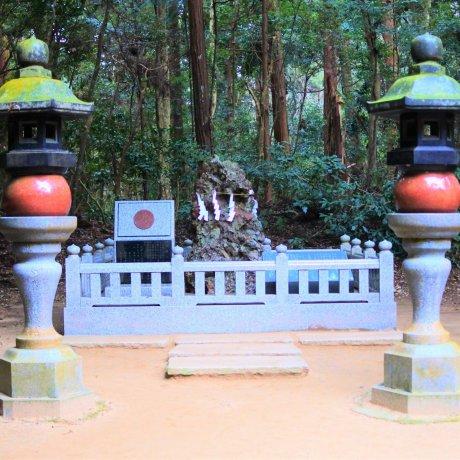 鹿島神宮 2