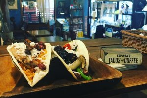 Esparza's Tacos and Coffee