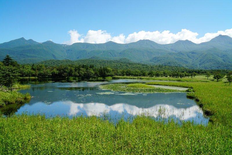 Shiretoko National Park, Hokkaido