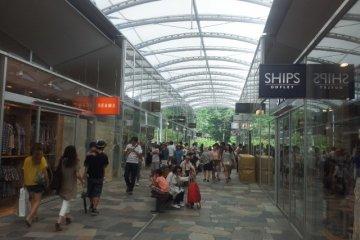 Karuizawa Prince Shopping Plaza